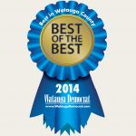 Vincent Properties Voted Best Real Estate Agency 2014
