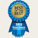 Vincent Properties Voted the Best Real Estate Agency in 2015