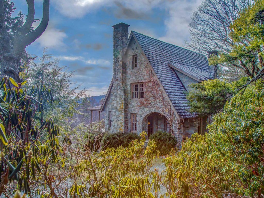 Stonecroft Stone Cottage